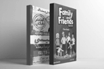 family-English-book